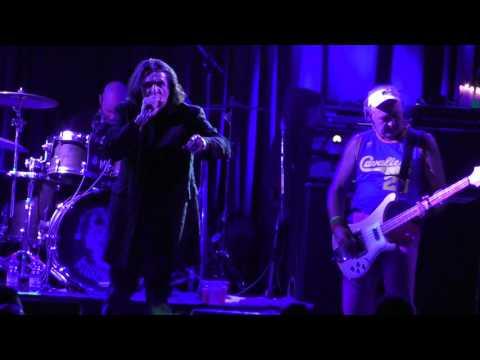 Killing Joke - Wardance - live - European tour 2017 - Germany