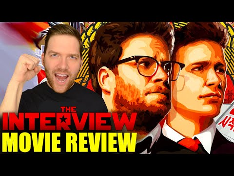 The Interview - Movie Review