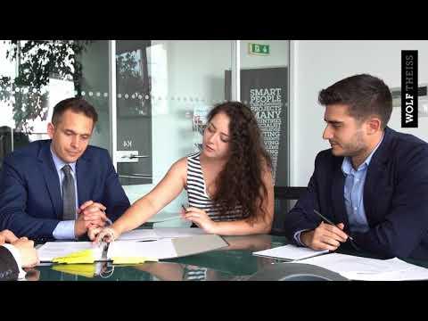 Legal Interns @ Wolf Theiss Warsaw