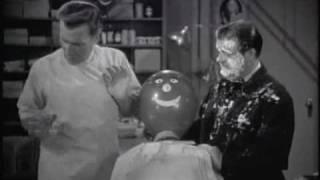 "Abbott and Costello - ""Barber School"""