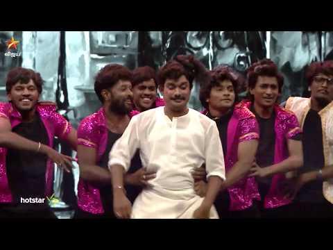 Jodi Fun Unlimited Promo 24-11-2018  To 25-11-2018 Vijay TV Show Online
