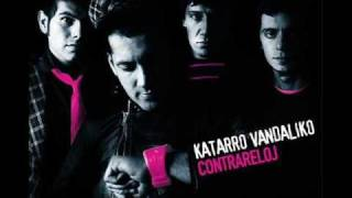 Katarro Vandaliko - No Reply