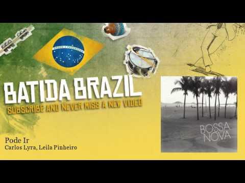 Carlos Lyra, Leila Pinheiro - Pode Ir