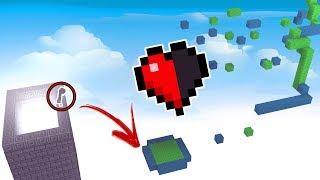 Minecraft: IMPOSSIVEL FAZER ISSO COM 1 CORAÇÃO JUAUM ›