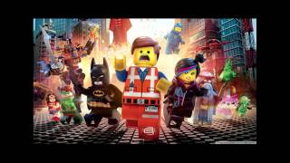 The Lego Movie - Everything Is Awesome | Movie Version | 10 Hours