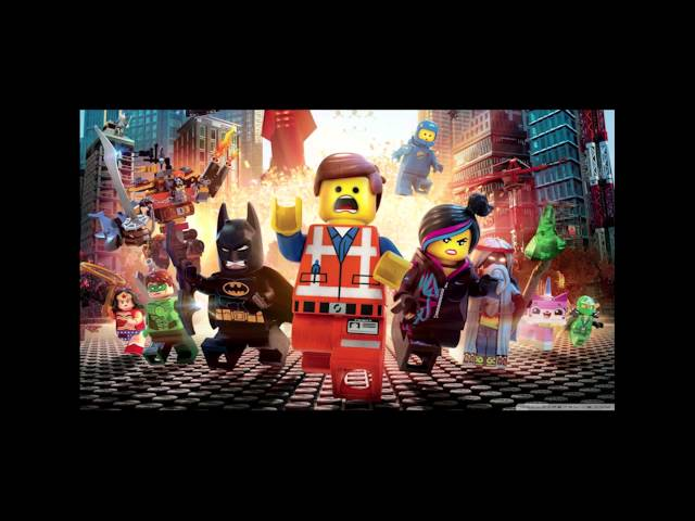 everything is awesome song full version