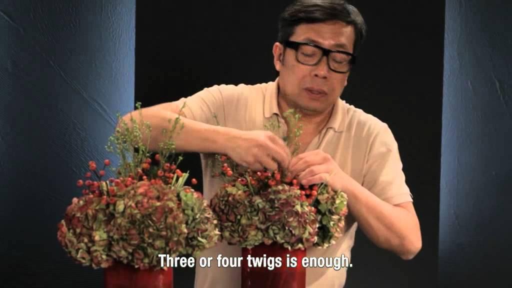 florist lön