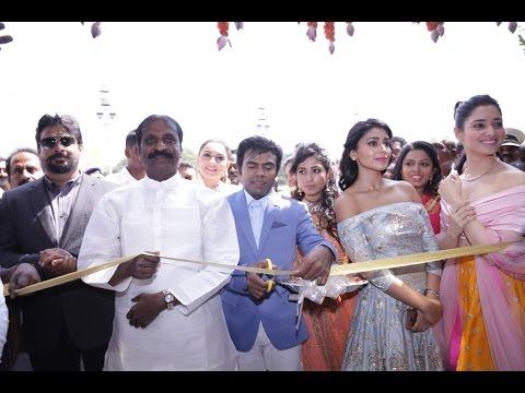 The Legend New Saravana Stores - Padi Showroom Inauguration Video