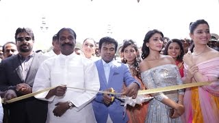The Legend New Saravana Stores - Padi Showroom Inauguration Video