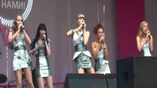 Группа Ассорти-плакала 2011