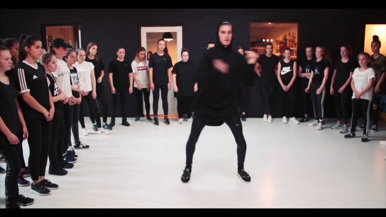 in for it tory lanez choreography stephan estee youtube. Black Bedroom Furniture Sets. Home Design Ideas
