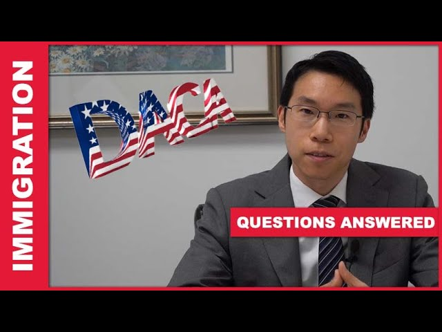 DACA YOUR QUESTIONS ANSWERED! (Supreme Court) | Award-Winning Immigration Lawyers | Margaret W. Wong
