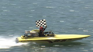 SE Boat Races Long Beach Sprint Nationals 2015