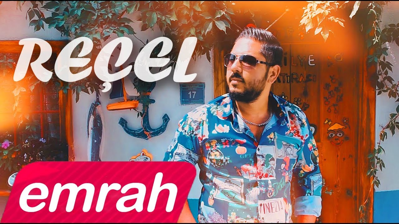 BURSALI EMRAH ☆ REÇEL 2019 ROMAN HAVASI  ♫ █▬█ █ ▀█▀ ♫ (OFFICIAL VIDEO)