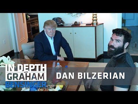 Dan Bilzerian: Hillary Clinton would've been a nightmare