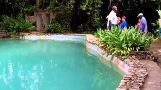 """Best of Ocho Rios"" Jamaica  NCL Excursion April 2012"
