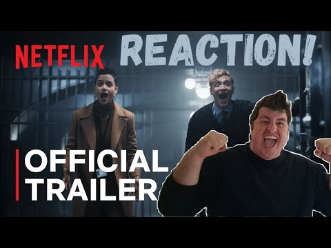 Army of Thieves – Official Trailer Reaction!