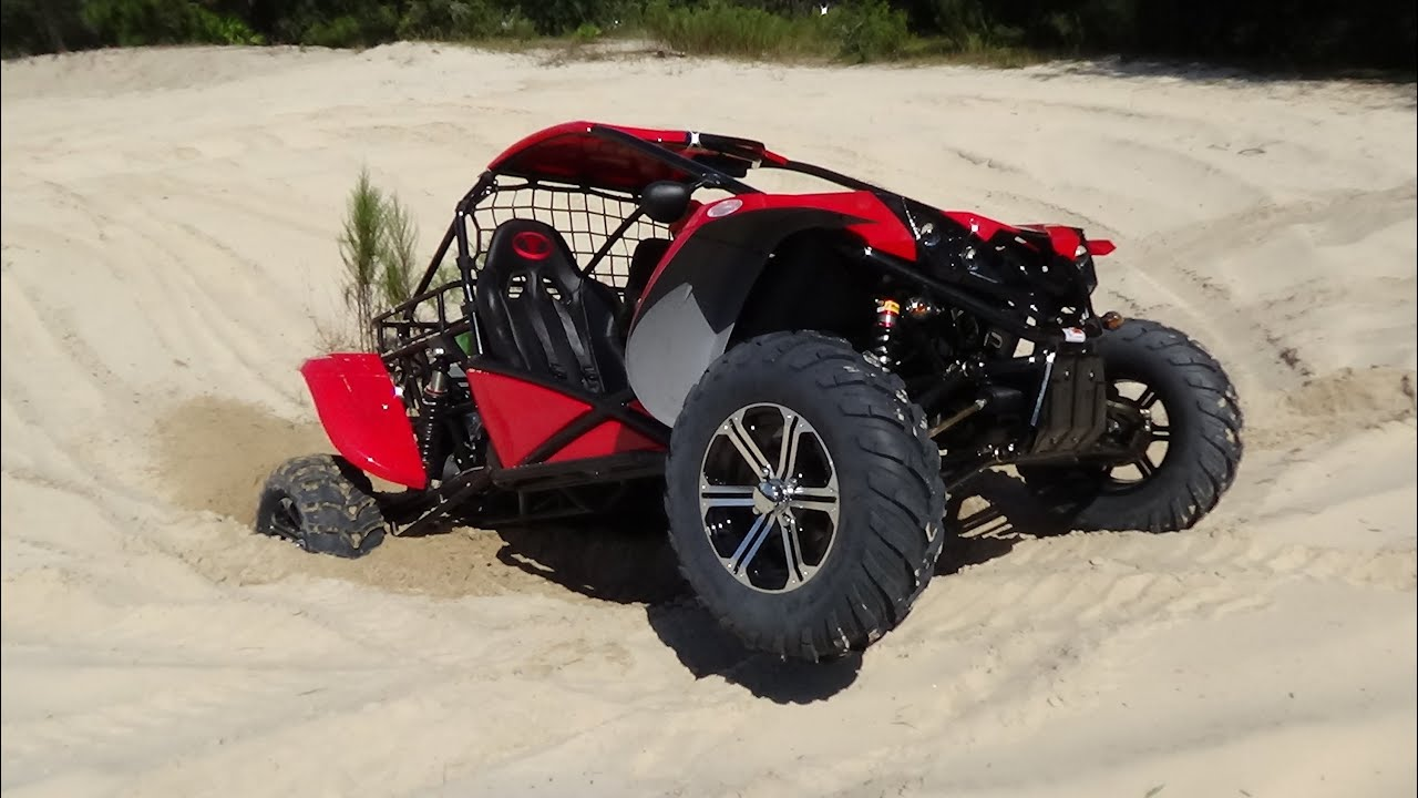 1500cc 108 HP Renli testing
