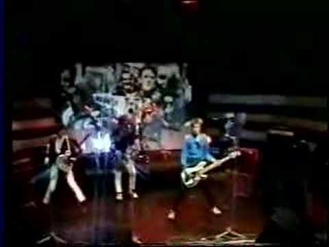 The Clash - Clash City Rockers Live
