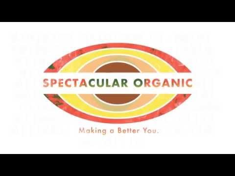 TV Spot #8   Spectacular Organic