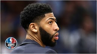 Do the Lakers need to trade for Anthony Davis before the deadline? | NBA Countdown