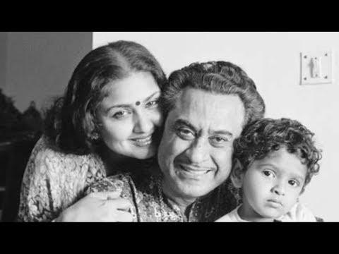 Pyar Ajnabee Hai - Unreleased song of  Kishore Kumar  from unreleased film