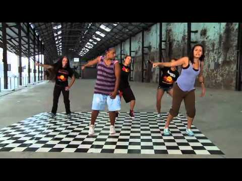 Move It Mob Style Ep 1 CarriageWorks