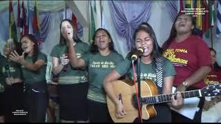 Impacto Missionário 2018 - Isa Reis e Kelem Gaspar