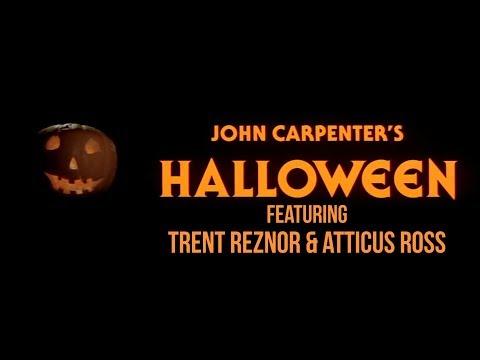 Halloween Intro Feat. Trent Reznor & Atticus Ross