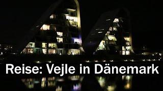 Reisebericht: Vejle in Dänemark