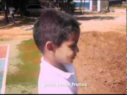 """experiencia Agrícola UENB """"APOLINAR FIGUEROA CORON..."""