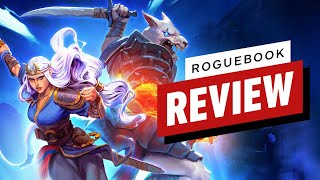 Roguebook Review (Video Game Video Review)