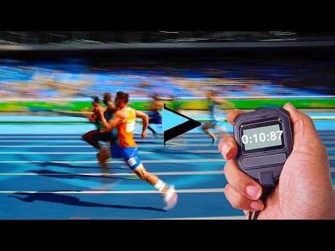 Olympische vluggertjes - de Volkskrant