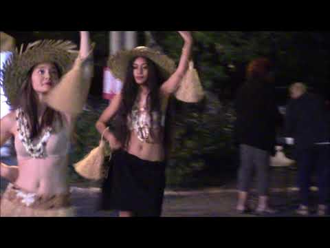 Troupe de Danse Tahitienne à Lyon