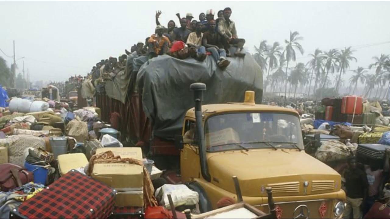 Download Ghana must go (1983)