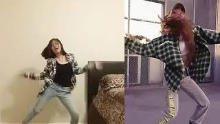 "LISA X CRAZY - "" X ACADEMY TEASER VIDEO #3"" Dance Cover"