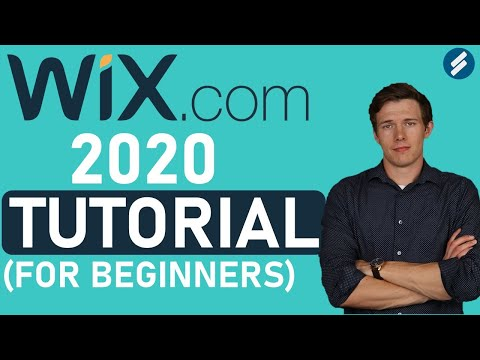 wix-tutorial-for-beginners-(2020-full-tutorial)---create-a-professional-website
