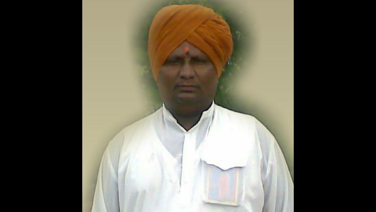 Sant sangatiche kay sangu sukh - Kirtan - Bhanudas maharaj Irola 22 March  16 by Amol Kolte