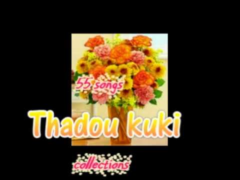 THADOU KUKI mp3 COLLECTIONS 5.55SONGS