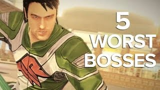 The 5 Worst Boss Battles in Games (And the Good Ones They Can Learn From)