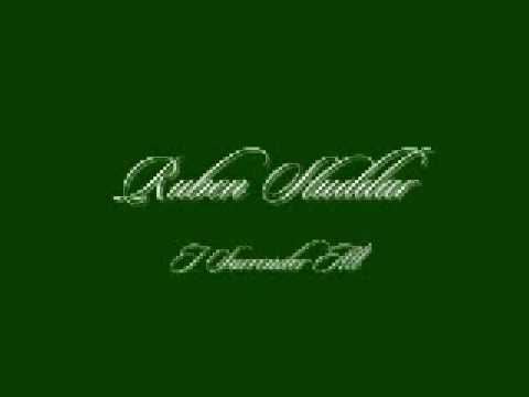 Ruben Studdard - I Surrender All