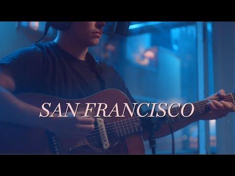 Josh Flowers - San Francisco (Eastcote Studio Session)