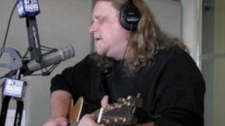 Beautifully Broken- Warren Haynes- Acoustic Recording