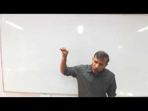 Synergy IAS - Ethics Test 1 discussion by M K Mohanty,  dated 14 July 2017