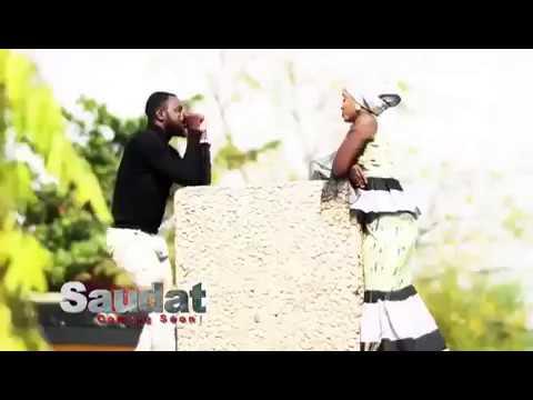 Download Saudat Hausa song Adam A Zango da Fati Washa original video