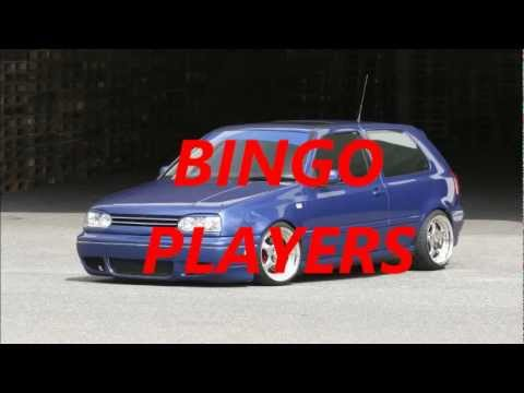 Bingo Players - Rattle [Original MIX] [High Quality] + Downloadlink