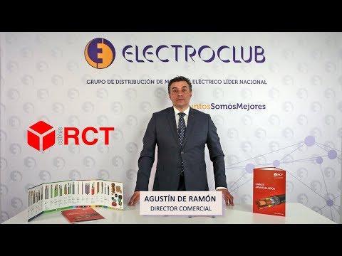Píldoras Electroclub 2018 Nº 15: Cables apantallados de RCT.