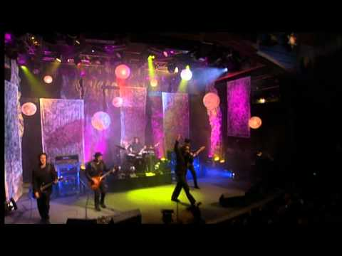 The Psychedelic Furs - India - Live House of Blues