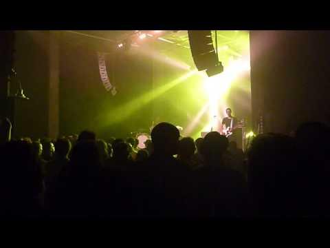 Bombay Show Pig 2 @Marsatac2014