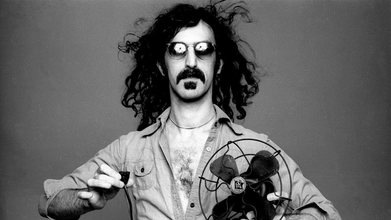 frank zappa style backing track f 81 bpm youtube. Black Bedroom Furniture Sets. Home Design Ideas